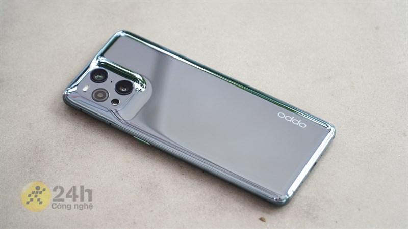 Smartphone OPPO có sạc nhanh đáng mua nhất