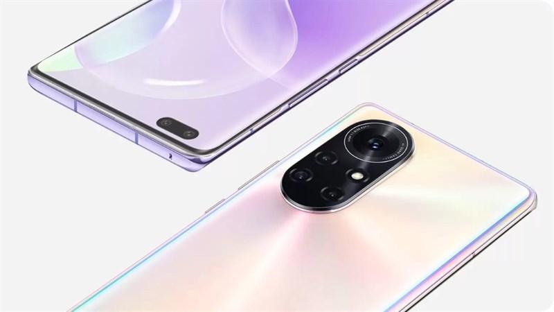 Huawei Nova 9 series có thể sẽ ra mắt vào giữa tháng 9