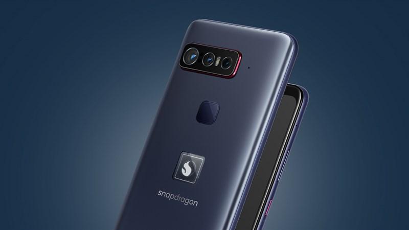 Smartphone của Qualcomm đạt điểm DxOMark ấn tượng