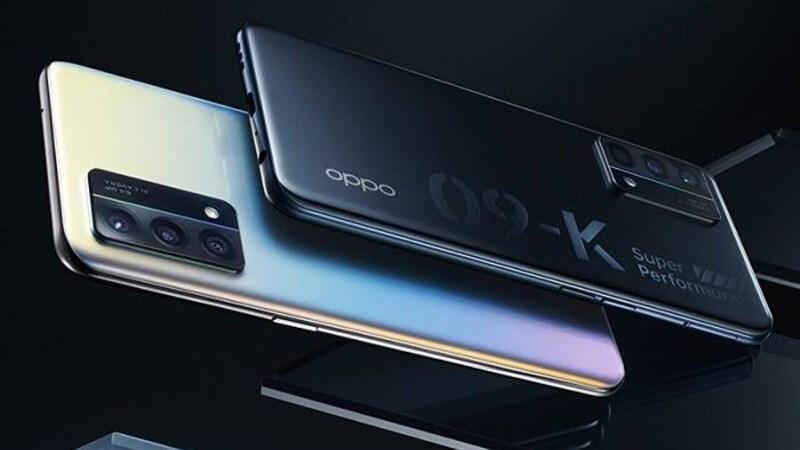 Rò rỉ thiết kế của điện thoại OPPO PEYMOO