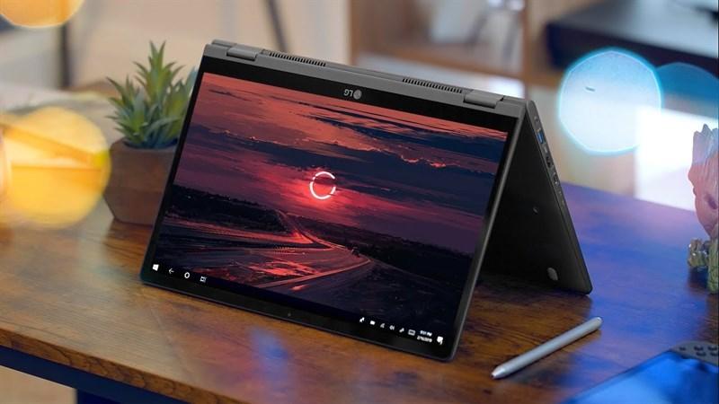 Những mẫu laptop 2 trong 1 tốt nhất 2021
