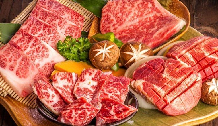Tổng hợp các loại thịt bò ngon và được ưa chuộng nhất ở Việt Nam