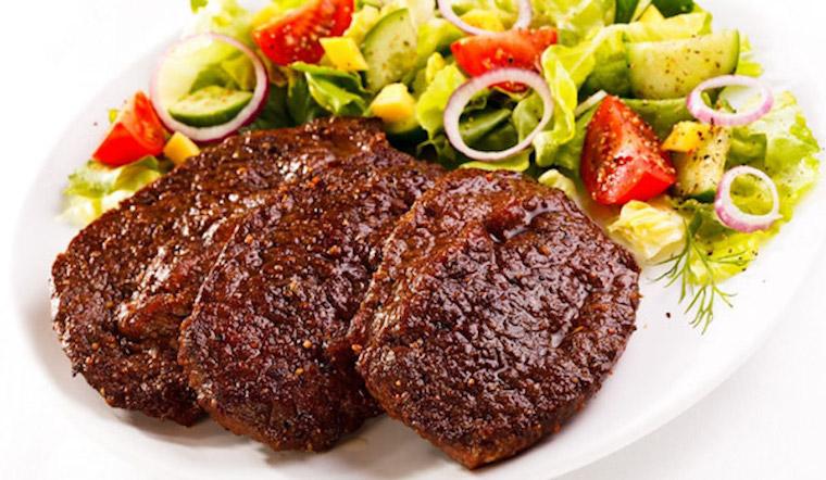 Bí quyết làm món bò nướng ngũ vị dai ngon, hấp dẫn