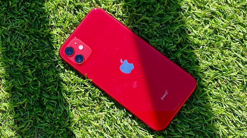 iPhone 11 cũ giá rẻ trả góp