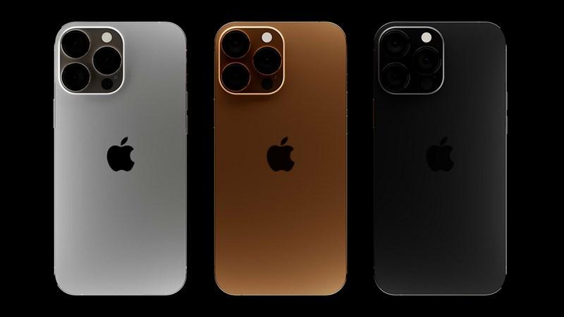 iPhone 13 Pro và Pro Max sẽ có ROM đến 1 TB, dự kiến ra mắt đúng hẹn