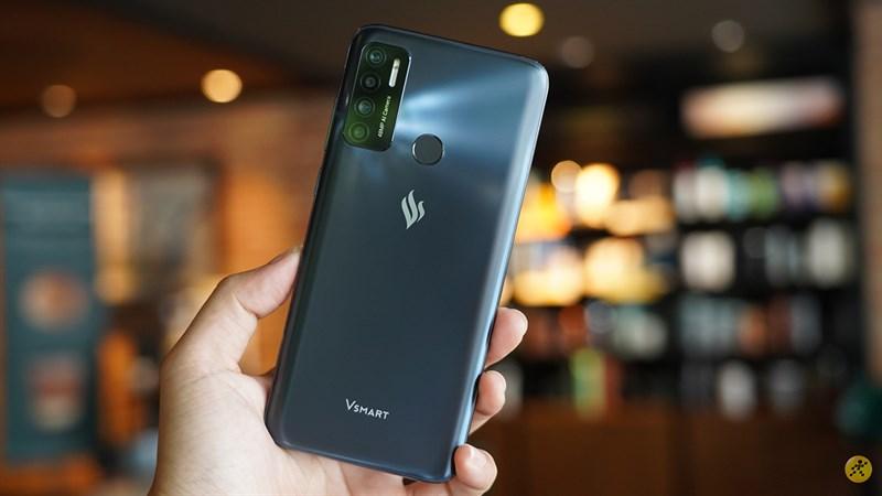 TOP điện thoại Vsmart hiệu năng ổn nhất