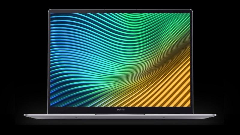 Realme Book được công bố với màn hình LCD IPS 14 inch, bộ vi xử lý Intel thế hệ 11