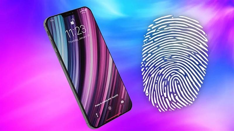 Nếu Touch ID ẩn dưới màn hình không phải là một giải pháp hay thì Apple có thể tích hợp Touch ID ở nút nguồn của iPhone 13 Pro Max. Nguồn: Macrumors.