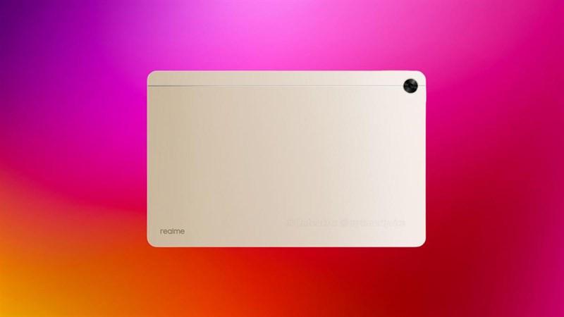 Realme công bố dòng máy tính bảng mới: Sử dụng màn hình AMOLED, ...
