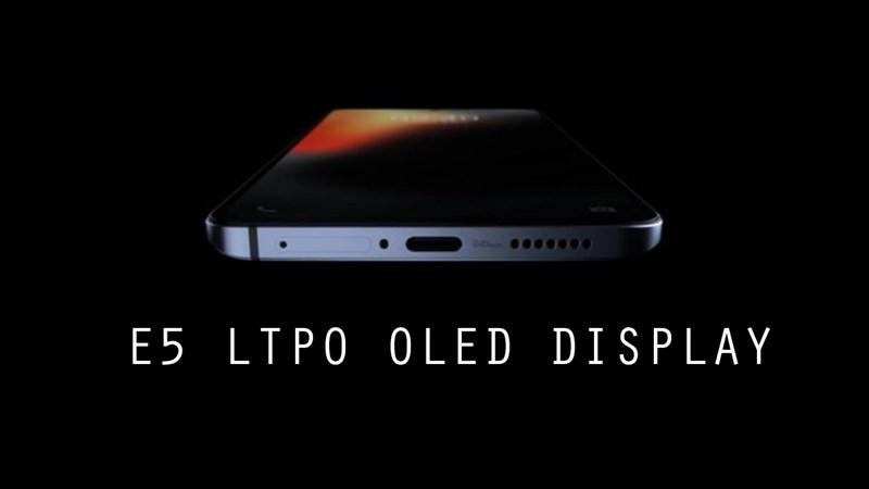 Mi 12 có thể sở hữu màn hình OLED LTPO với vật liệu E5 của Samsung