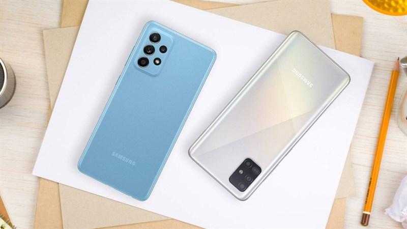 Samsung có thể sẽ ra mắt bộ đôi Galaxy M52 5G và Galaxy F42 5G vào tháng 9 tới, có gì đáng mong đợi không?