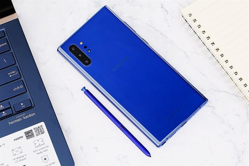 Galaxy Note cũ giá rẻ giảm lớn ở TGDĐ, sở hữu ngay chỉ từ 5.99 triệu