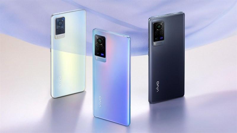 Vivo X70 Pro+ vừa đạt chứng nhận 3C, sẽ hỗ trợ khả năng sạc nhanh 66 W