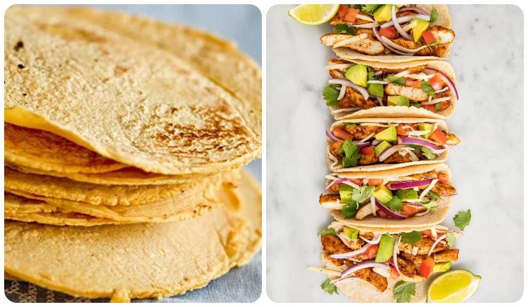 Tìm hiểu về Tortilla và Tacos - 2 món bánh ngon, nổi tiếng của Mexico