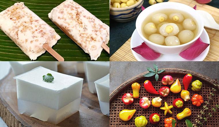 Top 15 món tráng miệng Việt Nam ngon nhất mà bạn nên biết