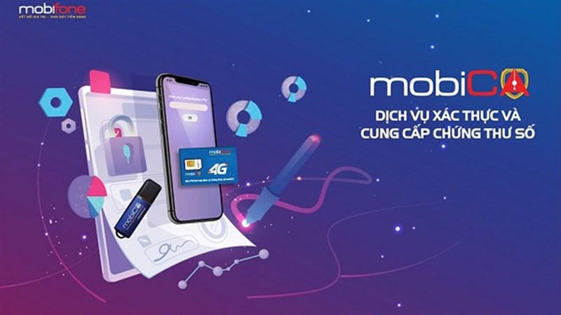 MobiFone hợp tác cùng New-Telecom cung cấp dịch vụ chữ ký số công cộng
