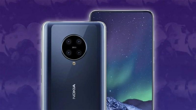 Cấu hình Nokia C50