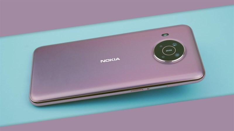 Nokia G50 lộ toàn bộ thông số kỹ thuật trên một trang web bán lẻ