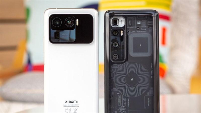 Một vài điện thoại Xiaomi gặp vấn đề với cảm biến tiệm cận