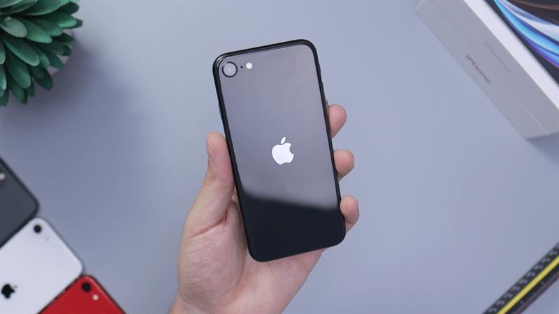 iPhone giá rẻ nhất ở Thế Giới Di Động