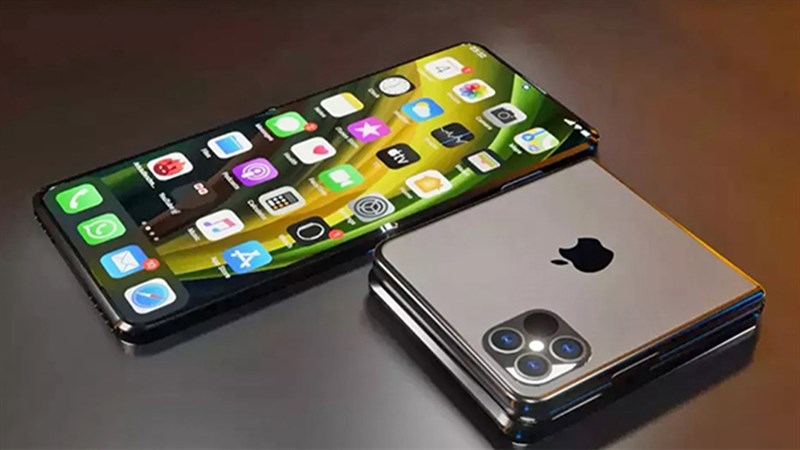 iPhone Flip giá bao nhiêu?