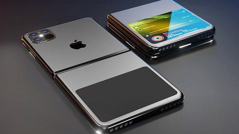 Cấu hình iPhone Flip