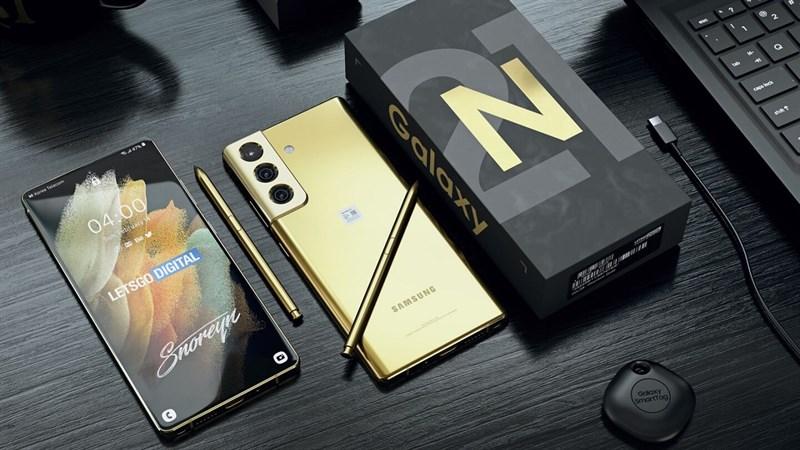 Fan Galaxy Note liệu có buồn: Samsung sẽ không ra mắt Galaxy Note 22 vào năm sau, tại sao vậy nhỉ?