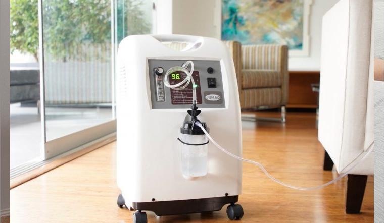 Hướng dẫn cách sử dụng máy tạo oxy Yuwell, Medally, Omron, Philips, iMedicare