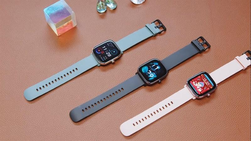 Có nên mua đồng hồ thông minh giá rẻ dưới 2 triệu? Gợi ý đến bạn 3 mẫu smartwatch pin trâu, giá cực tốt, có nhiều tính năng tiện lợi