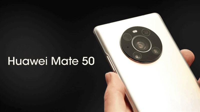 Huawei mate 50 có thể sẽ được trang bị màn hình Arc và công nghệ camera bên dưới màn hình do hãng vừa mới sáng chế