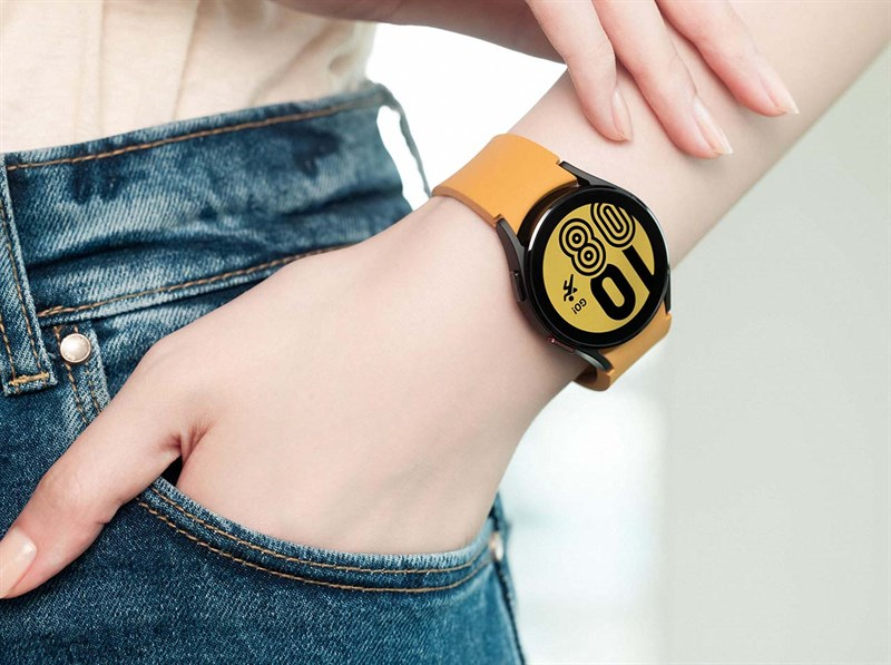 Samfans nên biết: Bật mí thời điểm cho đặt trước Galaxy Watch 4 series