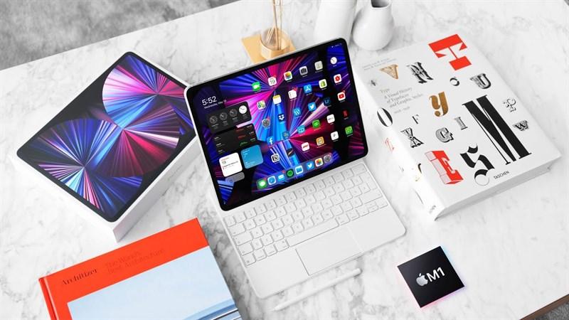 Loạt iPad giảm thả ga trợ giá mùa dịch đến cả triệu, cực đáng sắm
