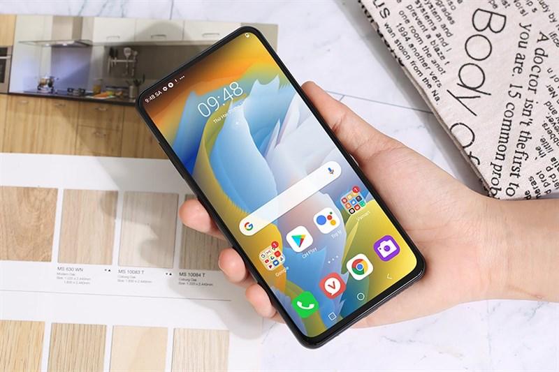 5 điện thoại Vsmart giảm giá sâu nhất, toàn những máy được yêu thích