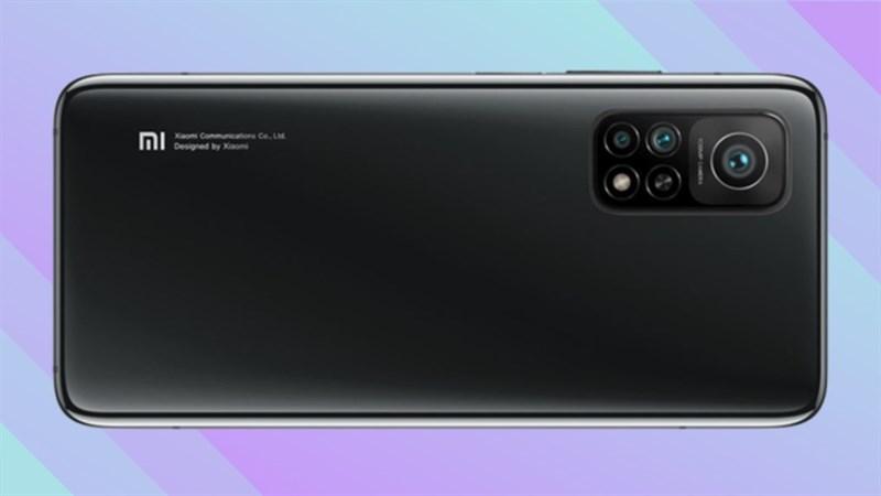 Xiaomi Mi 11T được FCC chứng nhận