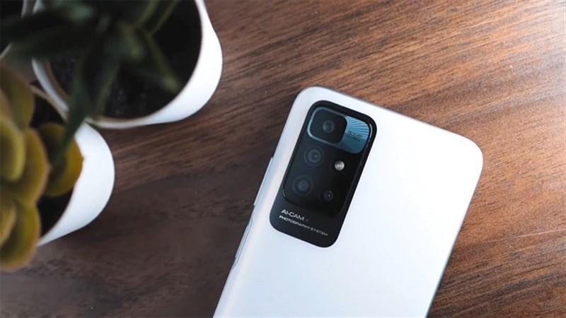 Cấu hình Redmi 10 Prime: Chạy Helio G90, 4 camera sau và hơn thế nữa