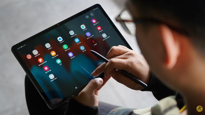 TOP 5 máy tính bảng có hỗ trợ bút cảm ứng, cấu hình mạnh mẽ, phục vụ rất tốt cho công việc, cực kỳ đáng mua nhất hiện nay