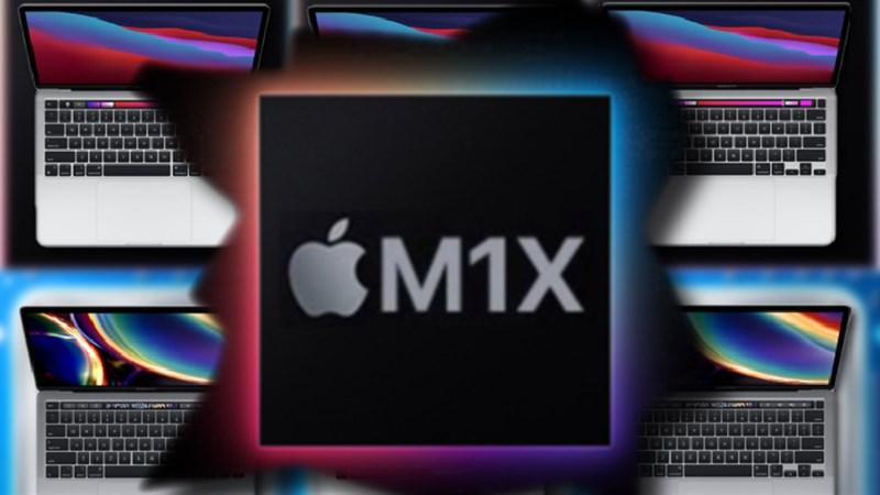 Dòng Macbook Pro 2021 trang bị chip M1X, giá mắc hơn cả Macbook Pro 13