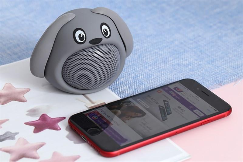 Săn loa Bluetooth giá rẻ giảm chấn động hấp dẫn, sắm liền tay bạn ơi