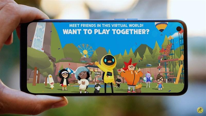 TOP 5 điện thoại tầm giá 6 triệu có hiệu năng mạnh mẽ, chơi mượt được game Play Together