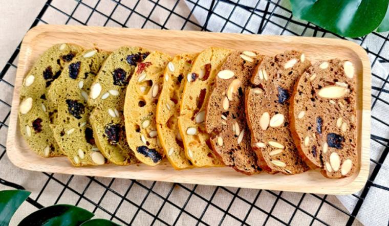 Bánh biscotti là gì? Ăn bánh biscotti có tốt và giúp giảm cân không?