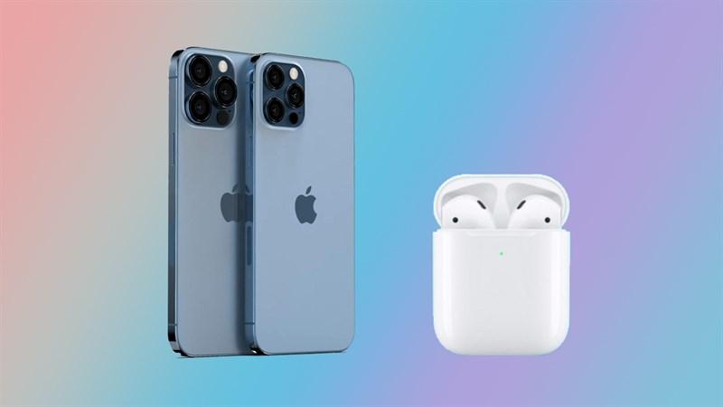 Rò rỉ tiết lộ ngày ra mắt sản phẩm mới của Apple