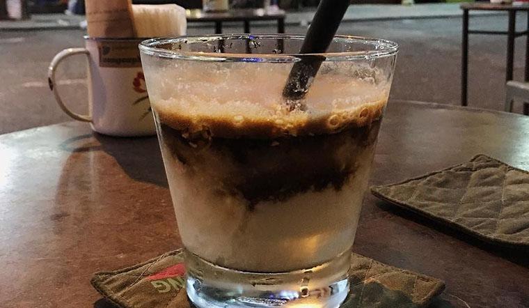 Hướng dẫn cách làm sữa chua cà phê tại nhà thơm ngon khó cưỡng