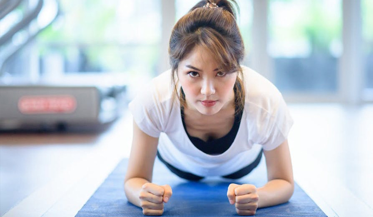 7 sai lầm khi tập plank mà bạn tuyệt đối không nên mắc phải