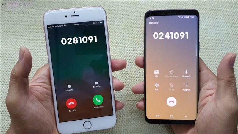 0241091 và 0281091 là số gì? Có nên gọi lại khi thấy gọi nhỡ không?