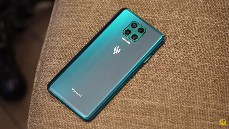 Điện thoại Vsmart dưới 3 triệu