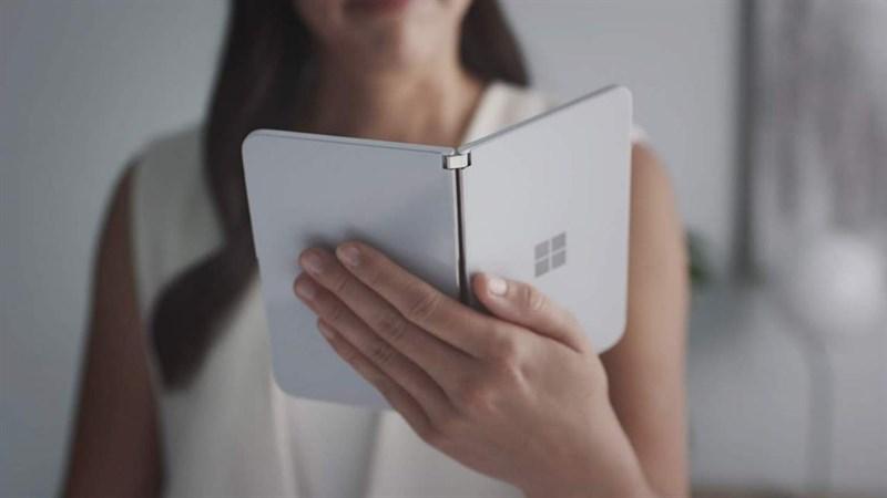 Surface Duo 2 với chip Snapdragon 888, Android 11 lộ điểm hiệu năng Geekbench, thời điểm ra mắt cũng đã đến gần