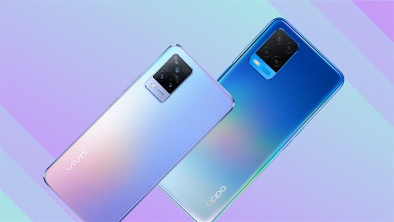 Điện thoại OPPO, Vivo với Dimensity 810 có thể sẽ ra mắt vào tháng 9
