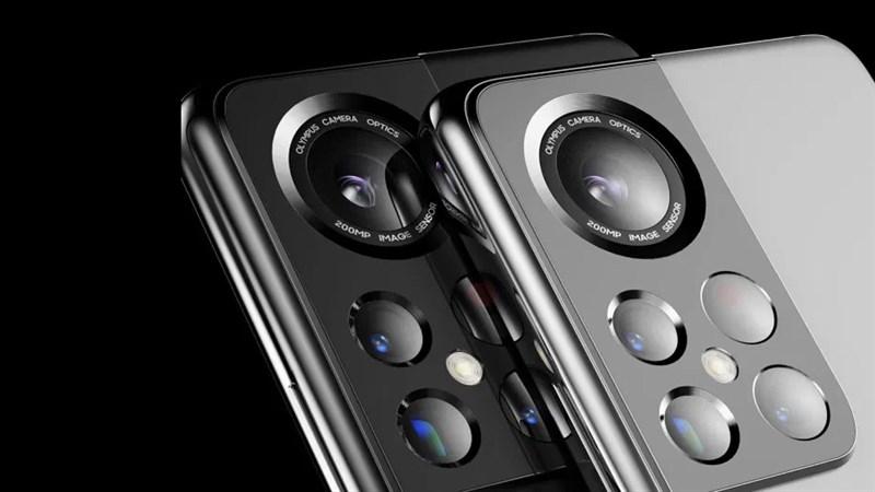 Xiaomi Mi 12, Mi 12 Ultra sẽ có camera 200MP