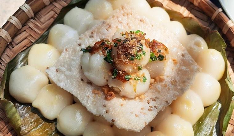 Cách làm bánh dày đậu xanh dẻo mềm thơm ngon chuẩn vị xứ Quảng