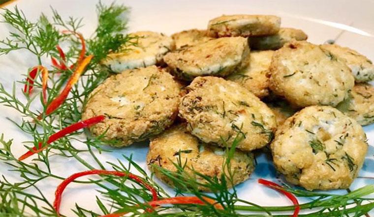 Cách làm chả cá rô phi vàng ươm ngọt thanh đổi vị cho bữa cơm nhà